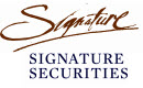 Signature Securities