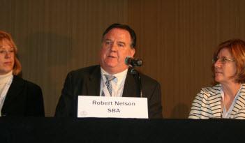 Bob Nelson, SBA
